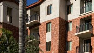 10833 Wilshire Blvd 1-3 Beds Apartment for Rent Photo Gallery 1