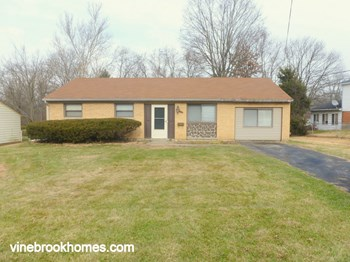 1526 Bermuda Pl 3 Beds House for Rent Photo Gallery 1