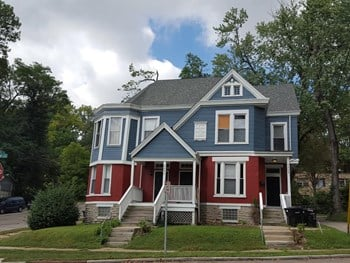 2203 Kemper Lane 5 Beds House for Rent Photo Gallery 1