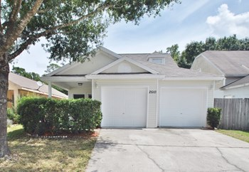 2510 Woods Edge Cir 3 Beds House for Rent Photo Gallery 1