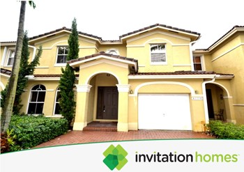 12274 Sw 123rd Place 4 Beds House for Rent Photo Gallery 1