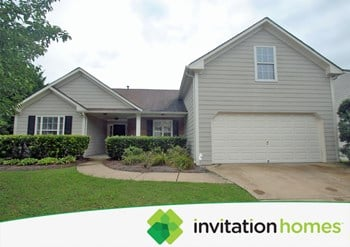 3687 Burel Mill Drive 4 Beds House for Rent Photo Gallery 1