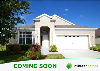 6402 Bridgecrest Drive 4 Beds House for Rent Photo Gallery 1