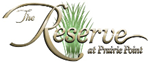 The Reserve at Prairie Point Property Logo 0