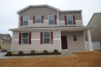3631 Sydney Harbor Lane 3 Beds House for Rent Photo Gallery 1