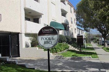 207 West Lomita Avenue 1-2 Beds Apartment for Rent Photo Gallery 1