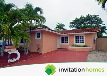 11469 SW 74th Street 3 Beds House for Rent Photo Gallery 1