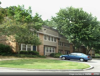 707 Franklin Road SE 1-3 Beds Apartment for Rent Photo Gallery 1