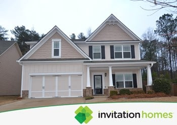 4183 Creekrun Circle 4 Beds House for Rent Photo Gallery 1