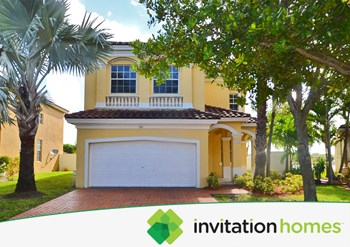 5161 SW 137th Avenue 4 Beds House for Rent Photo Gallery 1