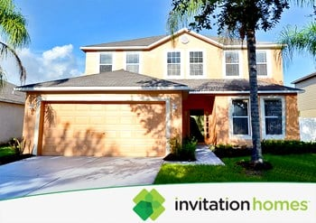 13031 Waterbourne Dr 4 Beds House for Rent Photo Gallery 1