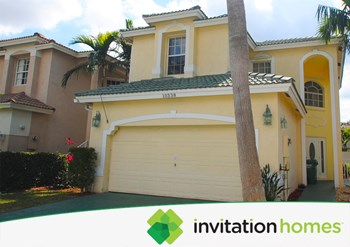 10338 Nw 7th Street 4 Beds House for Rent Photo Gallery 1