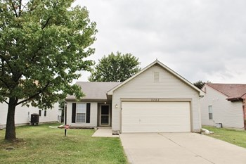 5052 Rocky Mountain Drive 3 Beds House for Rent Photo Gallery 1