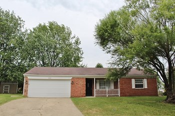 1259 Boonesboro Ct 3 Beds House for Rent Photo Gallery 1