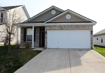 5523 Dollar Run Lane 4 Beds House for Rent Photo Gallery 1