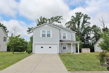 920 Indigo Drive 4 Beds House for Rent Photo Gallery 1