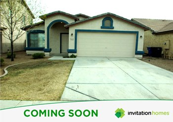 5409 S 7th Dr 3 Beds House for Rent Photo Gallery 1