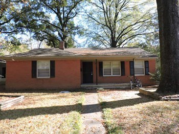 1254 Wedgewood St 2 Beds House for Rent Photo Gallery 1