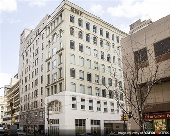 526 Penn Ave 1-2 Beds Apartment for Rent Photo Gallery 1