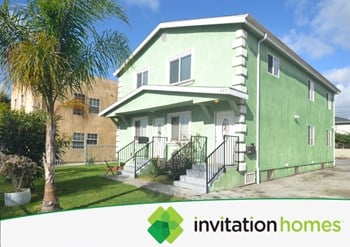 1353 W. 60th St. 4 Beds House for Rent Photo Gallery 1