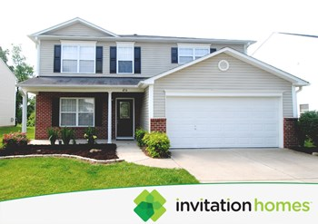 4534 Brimmer Place Dr 4 Beds House for Rent Photo Gallery 1