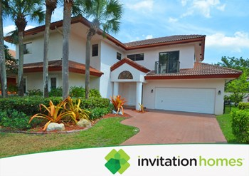 930 Sw 87th Terrace 4 Beds House for Rent Photo Gallery 1