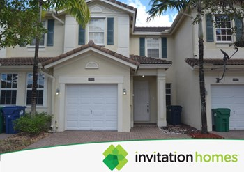 11911 Sw 153rd Court 3 Beds House for Rent Photo Gallery 1