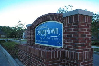 2010 Georgetown Blvd. 1-3 Beds Apartment for Rent Photo Gallery 1