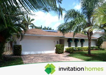 1451 Sw 10th Street 4 Beds Apartment for Rent Photo Gallery 1