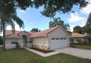 3732 S Lancewood Place 3 Beds House for Rent Photo Gallery 1