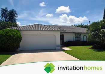 454 Cactus Circle 3 Beds House for Rent Photo Gallery 1