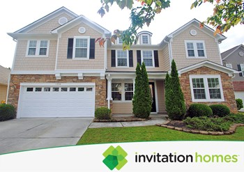 1238 Sparkling Cove Dr 4 Beds House for Rent Photo Gallery 1