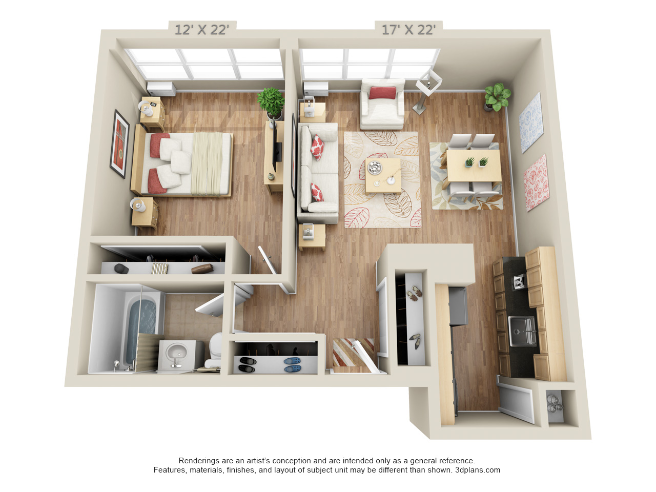 One Bedroom Apartments In St Louis Mo See Floor Plans And Pricing City View Apartments In
