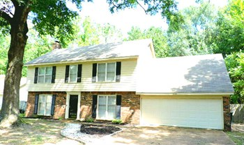 6734 Amersham Drive 4 Beds House for Rent Photo Gallery 1