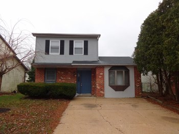 322 Brandon Dr 3 Beds House for Rent Photo Gallery 1