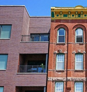 2025 N. Damen Ave. 1-2 Beds Apartment for Rent Photo Gallery 1