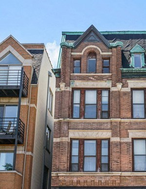 2340 N. Damen Ave 1-2 Beds Apartment for Rent Photo Gallery 1