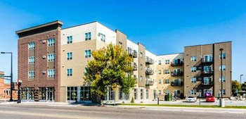 316 4th Street Northwest 1-3 Beds Apartment for Rent Photo Gallery 1