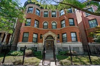 5018-20 S. Blackstone Ave. Studio-3 Beds Apartment for Rent Photo Gallery 1
