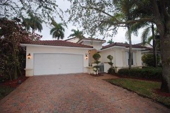 3432 Sw 51st Street 3 Beds House for Rent Photo Gallery 1