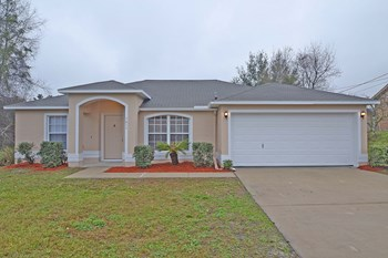 1611 Fort Smith Blvd 3 Beds House for Rent Photo Gallery 1