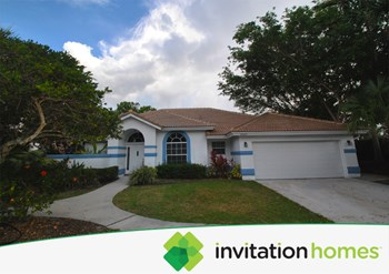 22201 Collington Drive 4 Beds House for Rent Photo Gallery 1