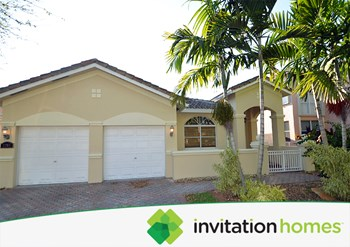 2268 Sw 126th Avenue 3 Beds House for Rent Photo Gallery 1