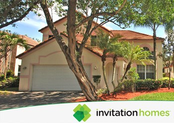 9247 Magnolia Court 4 Beds House for Rent Photo Gallery 1