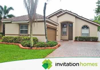 18850 Sw 29th Street 3 Beds House for Rent Photo Gallery 1