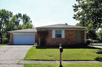 10405 Curry Court 3 Beds House for Rent Photo Gallery 1