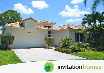 3900 Majestic Palm Way 3 Beds House for Rent Photo Gallery 1