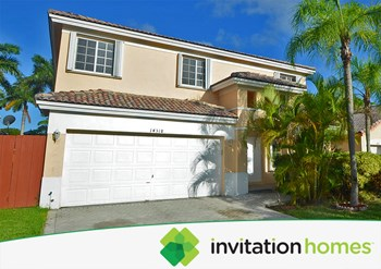 14318 Sw 154th Place 4 Beds Condo for Rent Photo Gallery 1