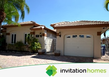 14232 Sw 47th Street 3 Beds House for Rent Photo Gallery 1