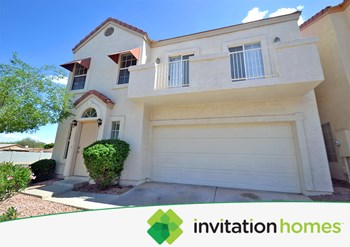 1007 W Libra Drive 3 Beds House for Rent Photo Gallery 1